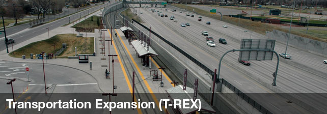 Transportation Expansion (T-REX)